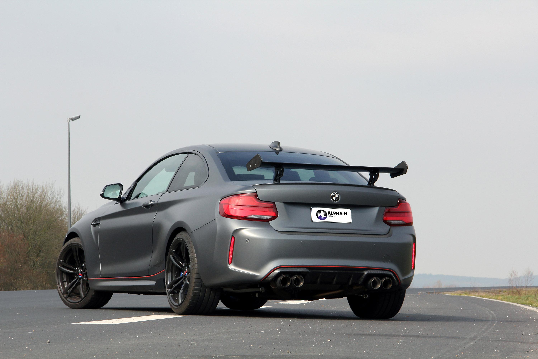 BMW M2 остается одной из самых