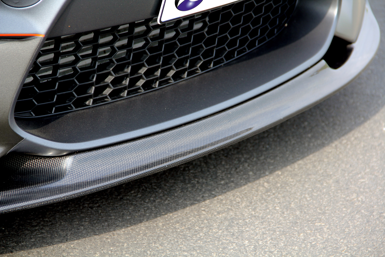 С точки зрения внешнего стиля BMW M2 обладает множеством спортивных лакомств.