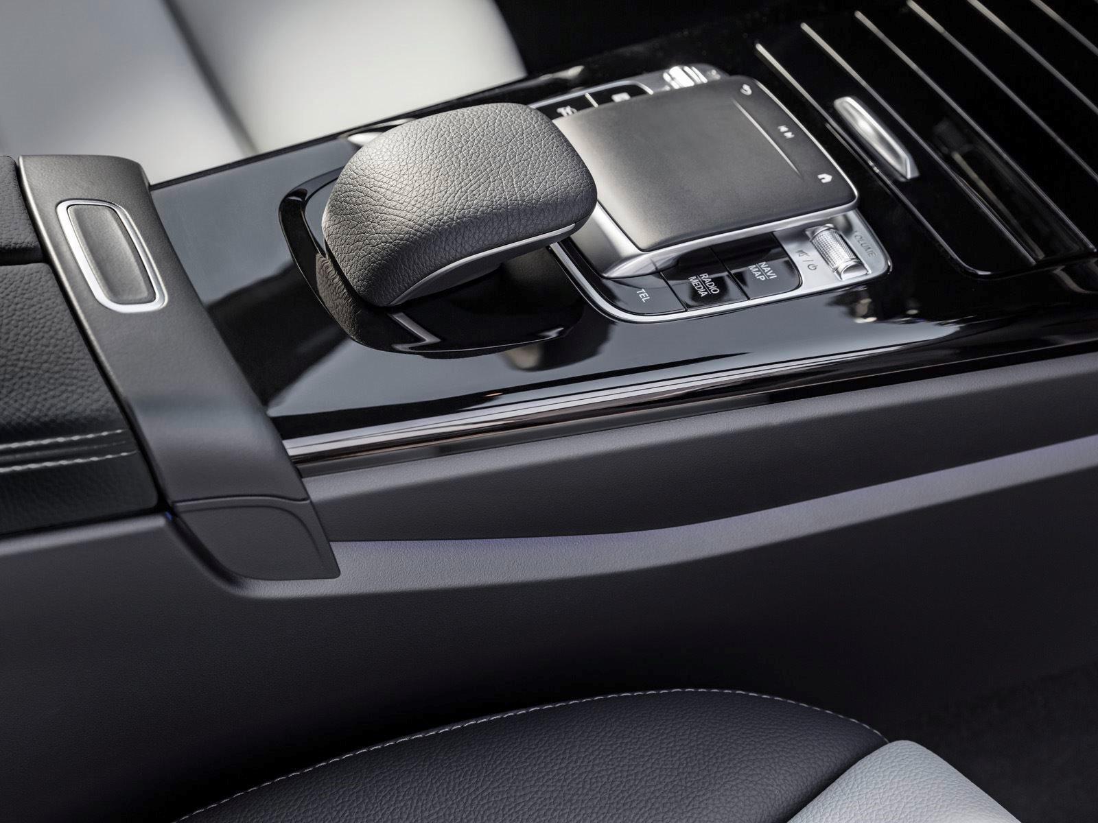 Новый A-Class будет выпускаться в трех вариантах, чтобы удовлетворить любой вкус.
