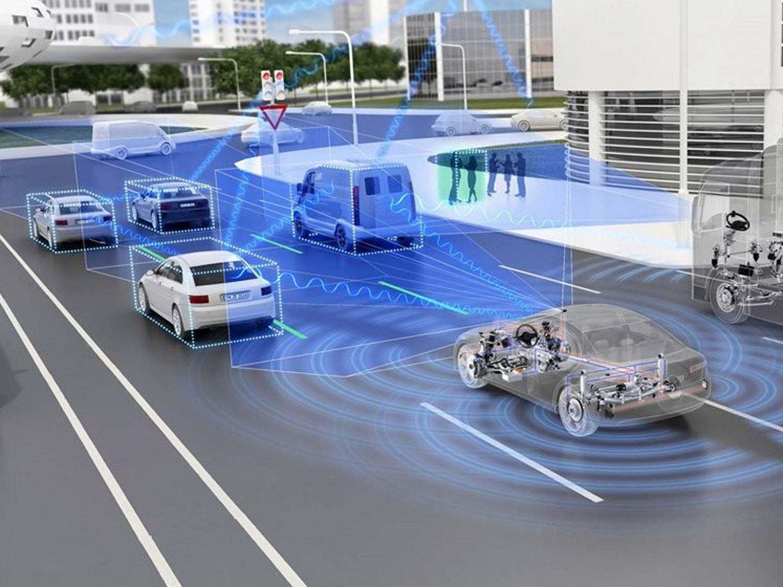 Каждый раз, когда автономный автомобиль попадает в аварию, возникает вопрос, как должны будут адаптироваться правила, чтобы соответствовать автономному будущему. Если автономная машина убивает кого-то, кто виноват? Полностью самостоятельный автомобил