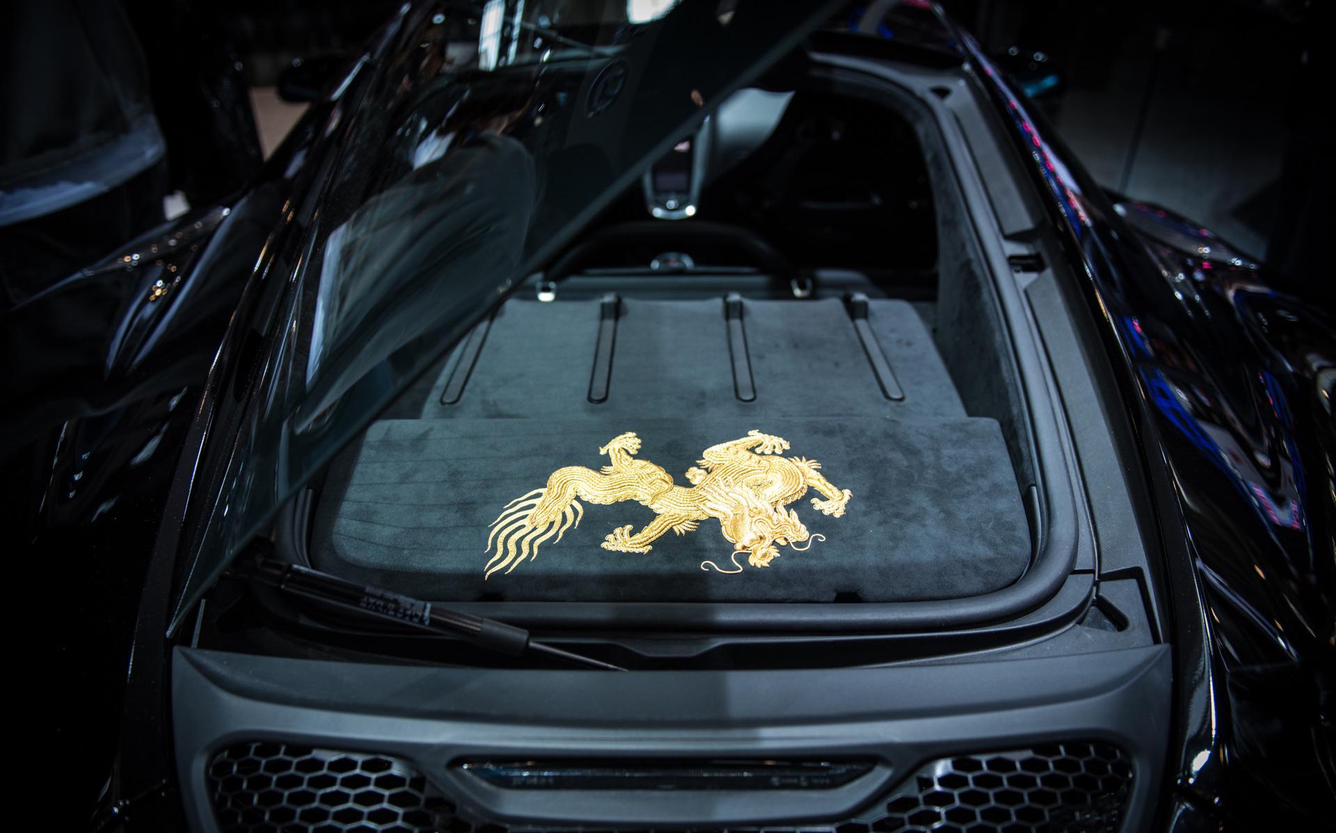 В то время как другие производители строят индивидуальные автомобили для китайского рынка, McLaren придерживается своего идеала создания суперкаров, ориентированных на производительность, и предназначенных для острых ощущений.