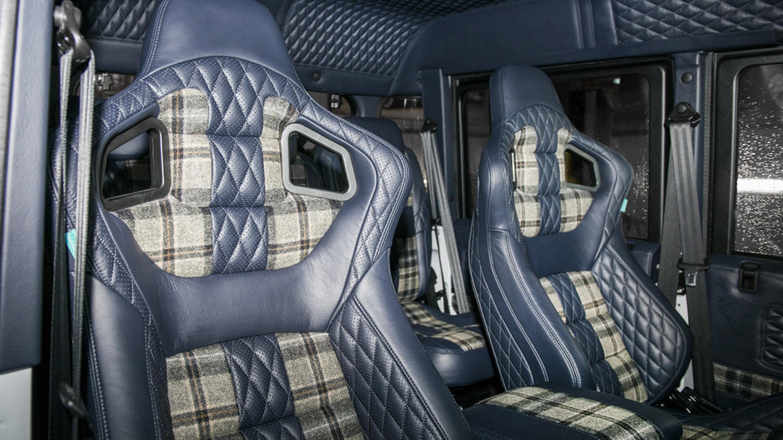 Некоторые называют его «народной машиной», так как это одна из самых универсальных и долговечных когда-либо созданных машин.
