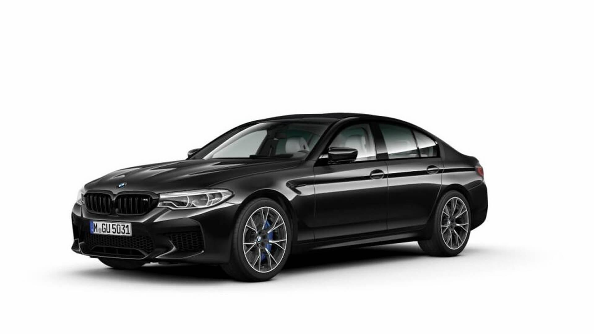 Специальная спортивная выхлопная система получит систему настройки и увеличения громкости. BMW также обновил настройки подвески.