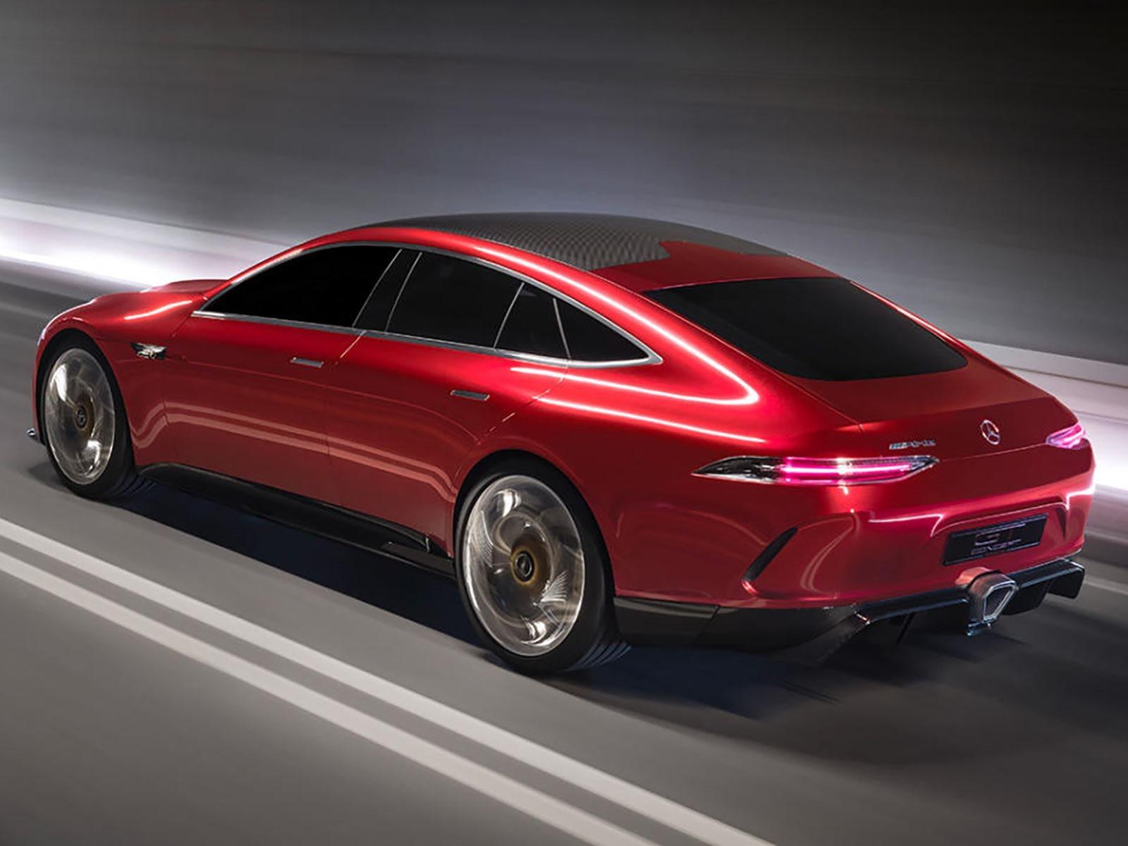 Помимо гибридных систем и полностью электрических автомобилей, AMG также планирует разрабатывать электрические турбокомпрессоры для своих бензиновых двигателей. Эта технология будет работать на флагманском гиперкаре Project One и уже применяется к вы