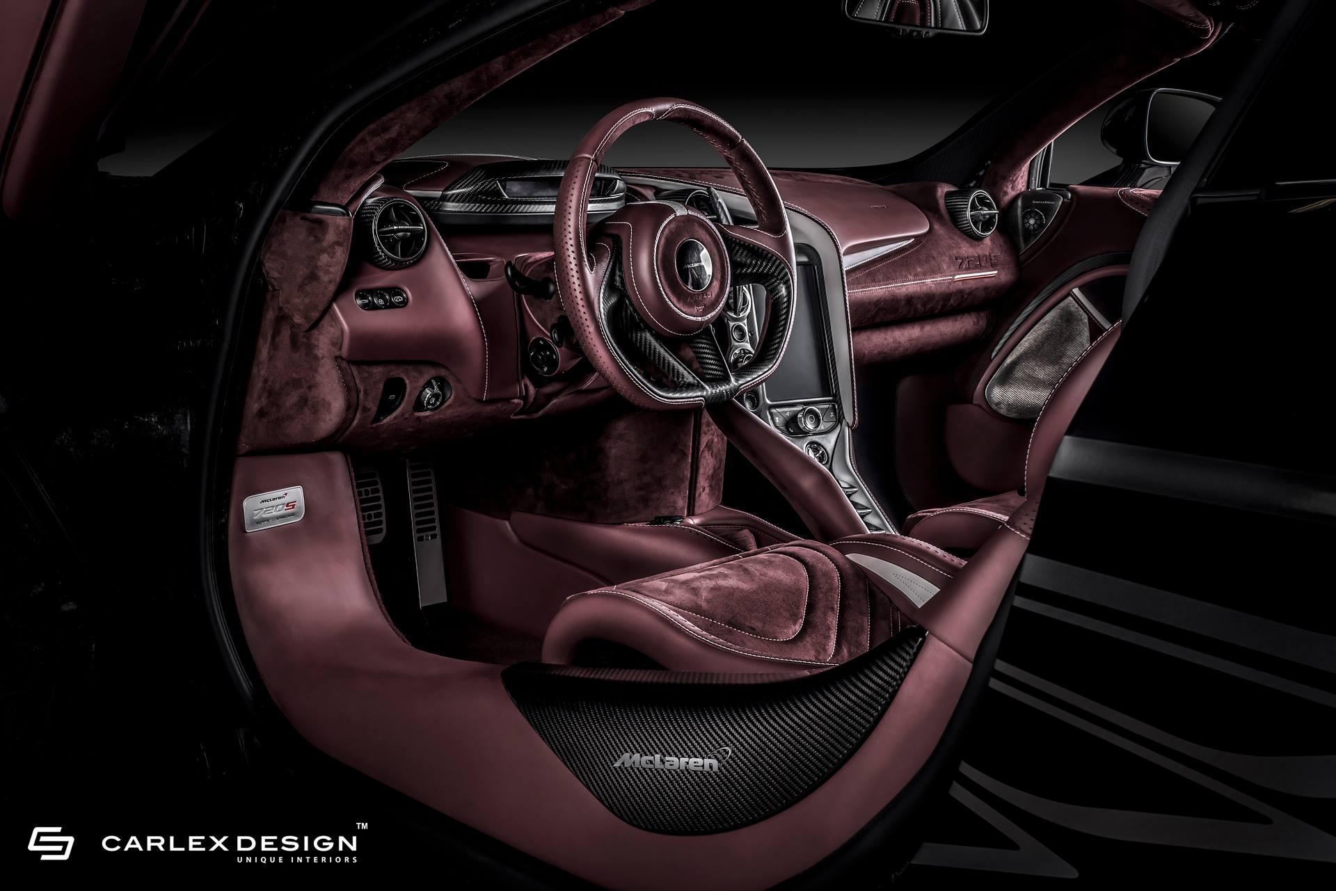 Тизер-изображения демонстрируют пару Rolls-Royce Phantom. Один из них - Phantom V – получил целый килограмм серебра для отделки рулевого колеса. Другие проекты включают SRT Hellcat и MINI!