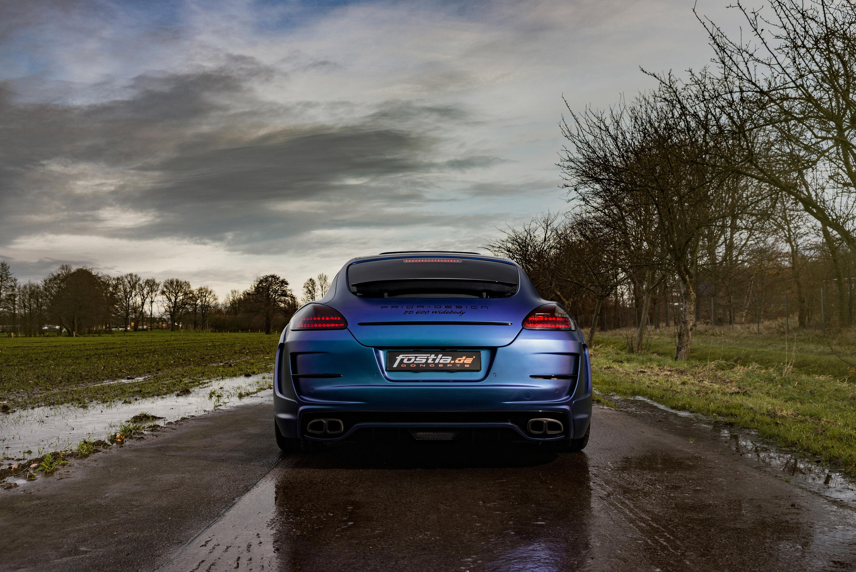 Наряду с традиционными настройками, такими как чип-тюнинг, увеличения мощности и усовершенствования трансмиссии, визуальные улучшения занимают важное место в мире автомобилей.