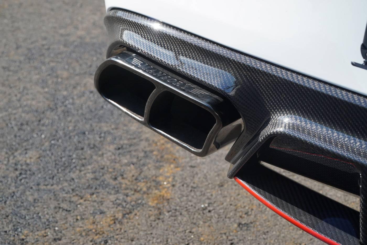 Кузовные детали и аксессуары теперь доступны для обновления C 63. В целом тюнинг-пакет намного более сдержан, чем большинство проектов, которые мы регулярно видим на европейских автосалонах. Очевидно, он нацелен на массовый рынок, а не на немногих из