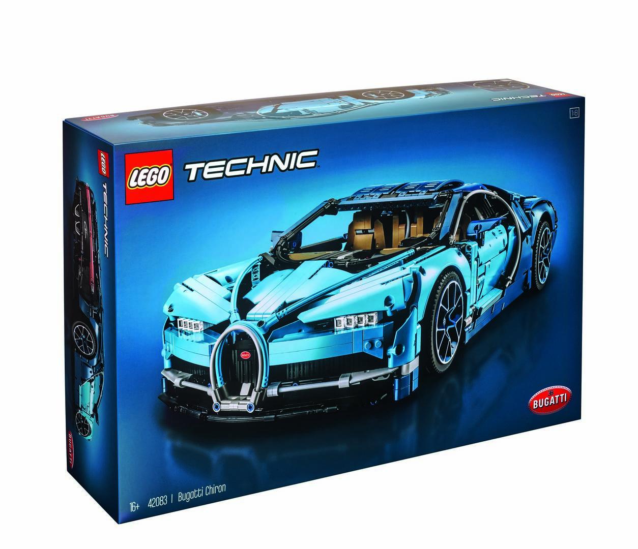 Стефан Винкельманн, президент Bugatti Automobiles S.A.S., сказал: «Благодаря проверенной экспертизе дизайна и технологий LEGO Group и Bugatti являются эпитомами их сегментов бренда. Модель LEGO Technic ™ Bugatti Chiron - это выражение идеальной взаим
