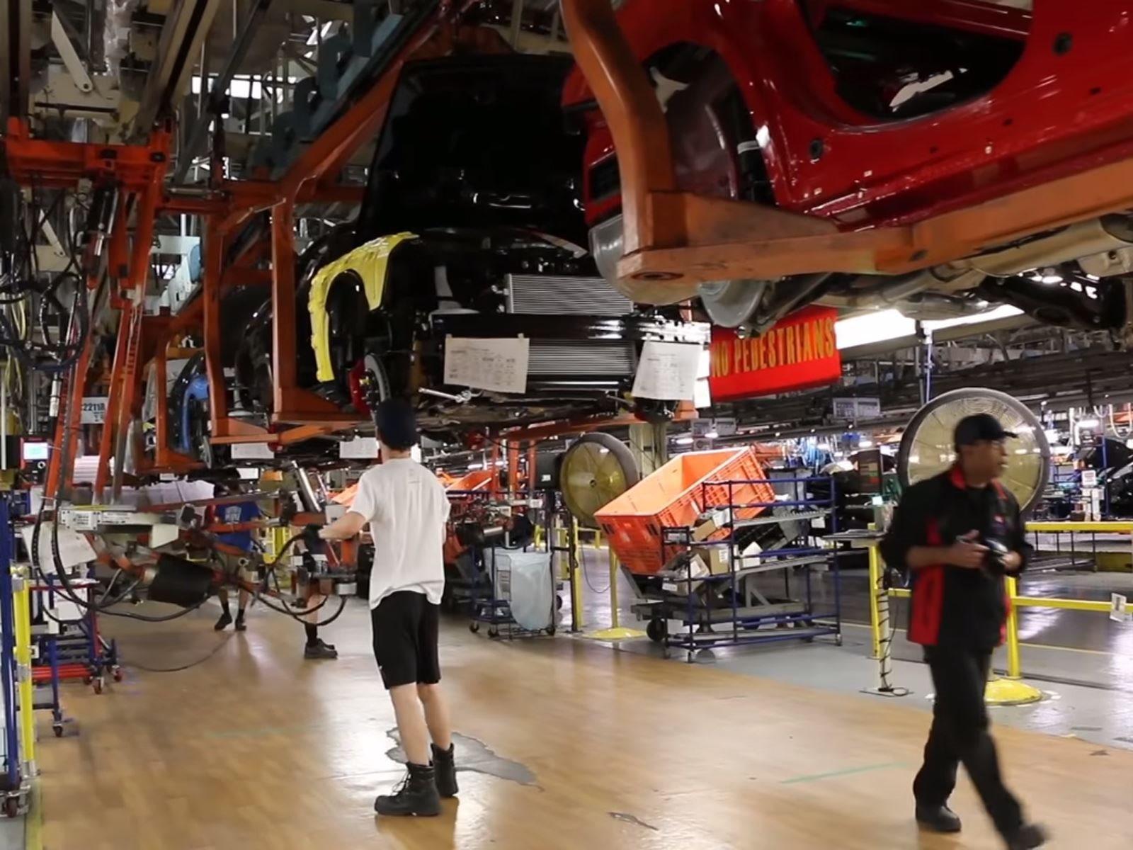 30 мая 2018 года последний Dodge Challenger SRT Demon сошел с конвейерной линии завода Brampton Assembly Plant в Онтарио, Канада. Это ознаменовало окончание производства 3300 экземпляров 840 л.с. легального на дорогах общего пользования спорткара. То