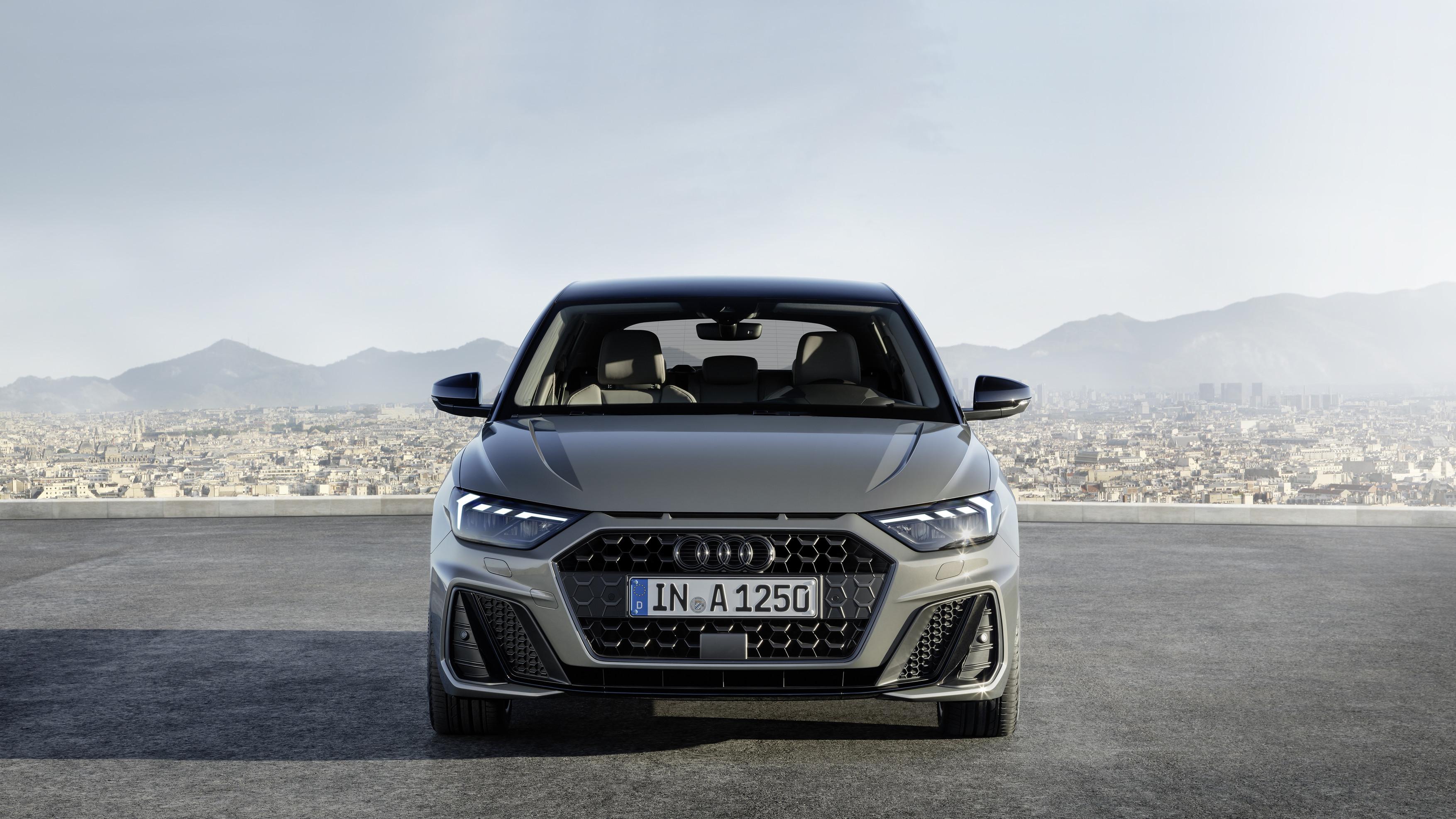 Похоже, что материал, который планировалось выпустить сегодня утром, просочился в сеть, и вы скорее всего, уже видели эти фотографии. Тем не менее, Audi официально представил финальные детали второго поколения Audi A1 официально!