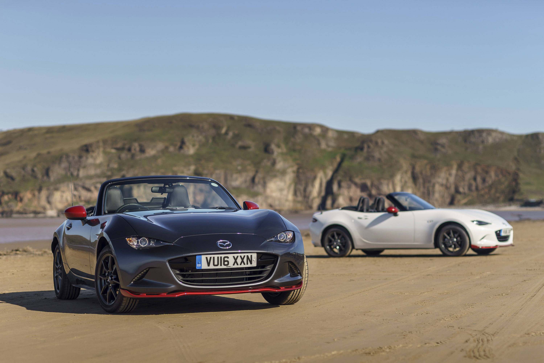 Как кажется, цель Mazda - сделать автомобиль еще более привлекательным для поклонников и энтузиастов бренда. Итак, давайте посмотрим подробнее!