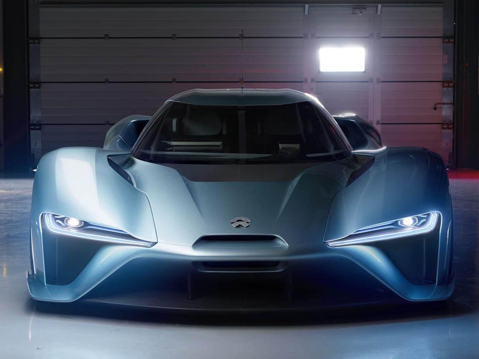 Хотите увидеть самый быстрый электро-кар в мире? Отправляйтесь на Фестиваль скорости в Гудвуд. И нет, это не Rimac C_Two, хотя он может похвастаться более быстрым ускорением и более высокой максимальной скоростью. Мы имеем в виду NIO EP9, электрическ