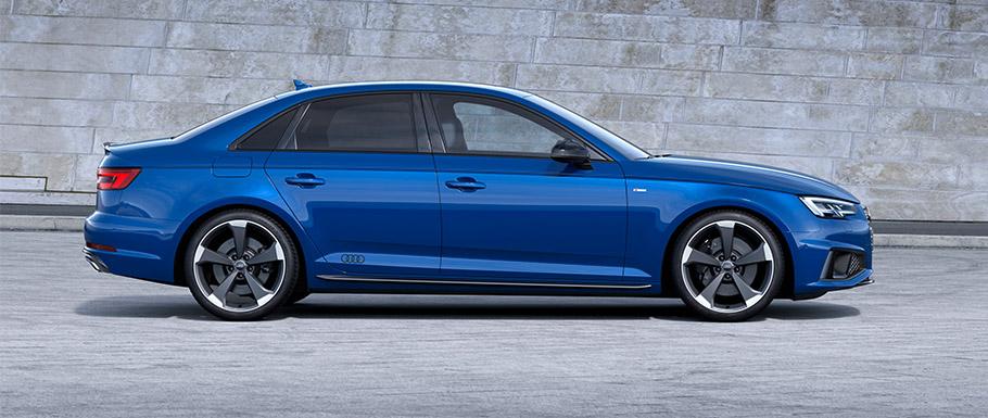 С точки зрения внешнего вида, автомобили A7 только выиграют от обновленного дизайна переднего и заднего бампера, более выраженных накладок на пороги, отделки боковых воздухозаборников, спойлера на крыше для версии Avant и заднего диффузора, который б