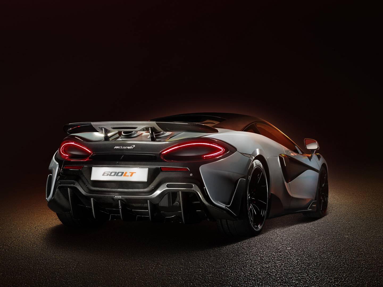 Как и ожидалось, его преимуществом становится увеличение мощности, снижение веса и оптимизации аэродинамики.