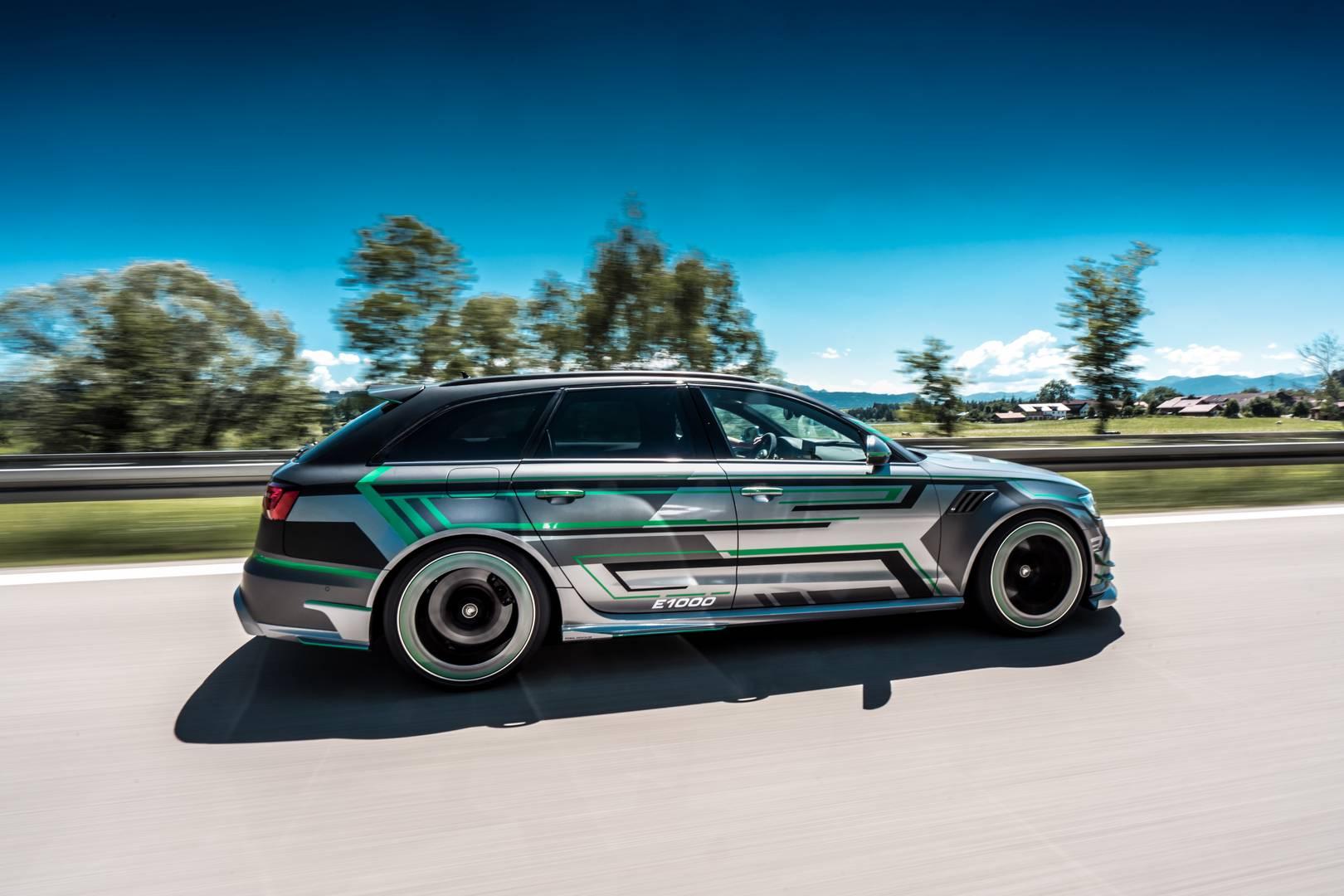 Гибридная революция наступает, и автопроизводители с удовольствием реализуют эти технологии для достижения самых неожиданных результатов.