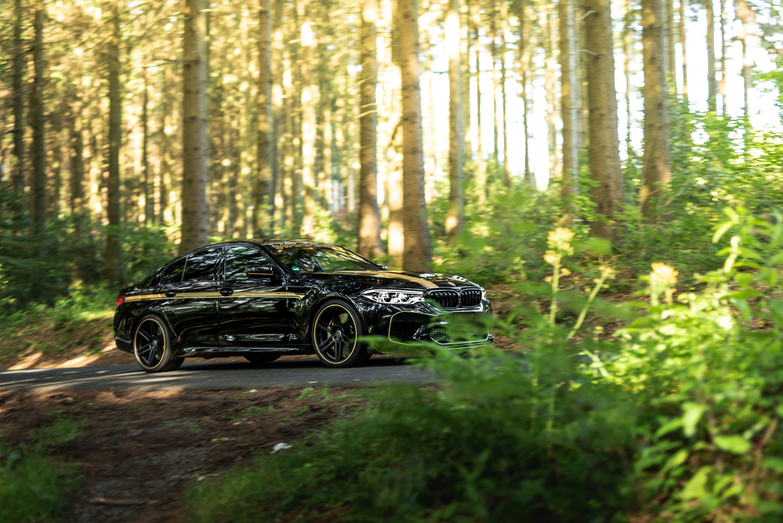 BMW M5 F90 – очень привлекательный автомобиль.
