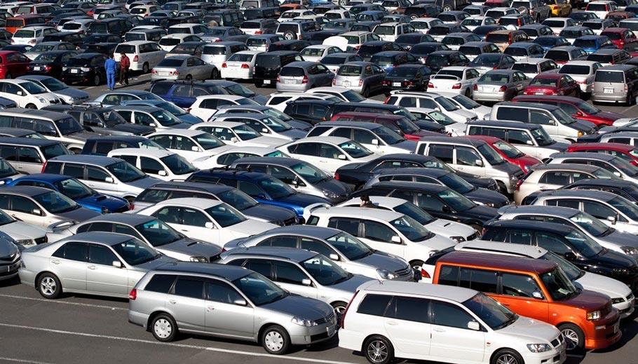 Сколько всего автомобилей на земле