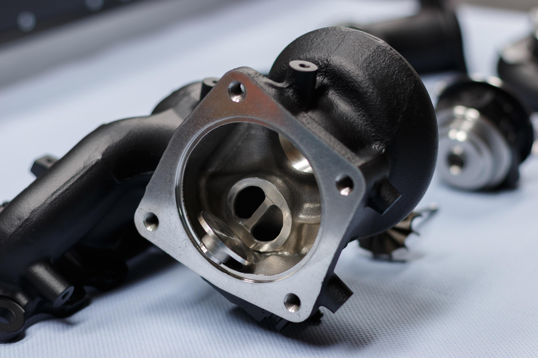 Тюнинг Hyundai i30 N от TurboZentrum