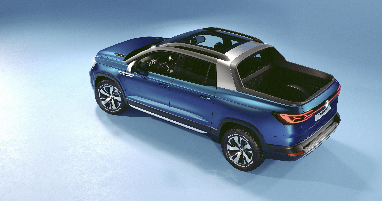 Это полноприводный автомобиль с множеством инновационных функций и модернизаций, основанных на технологиях предыдущих моделей VW. Построенный с нуля, этот автомобиль может многое продемонстрировать, так что давайте потратим больше времени и посмотрим