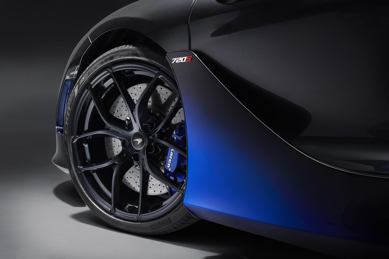 McLaren Special Operations (MSO) будет использовать сцену на ежегодном мероприятии, чтобы представить уникальный подход и художественную утонченность, использованные для формирования последнего члена семьи. Итак, давайте больше не будем тратить время