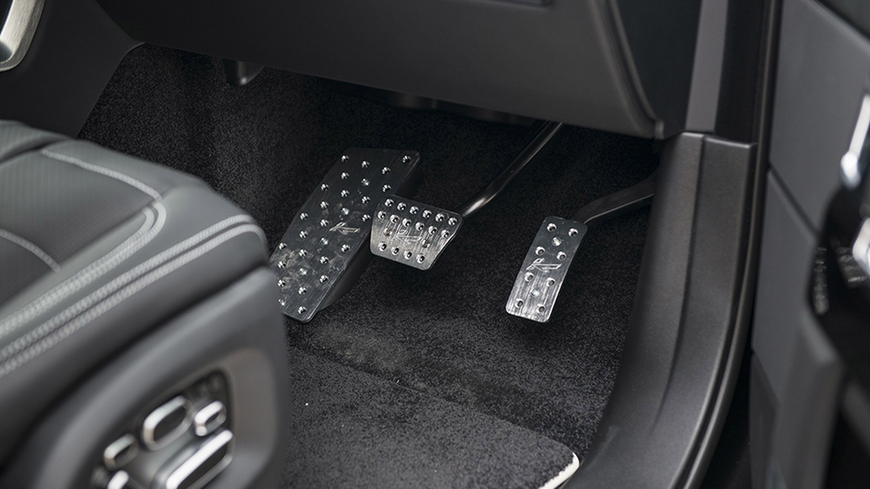 Проект Kahn Range Rover Autobiography LE Edition является одним из последних автомобилей в престижной линейке от команды супер профессионалов.