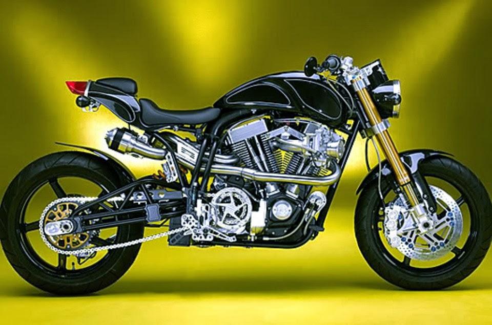 Серия Ecosse Titanium FE Ti XX - 300 000 долларов
