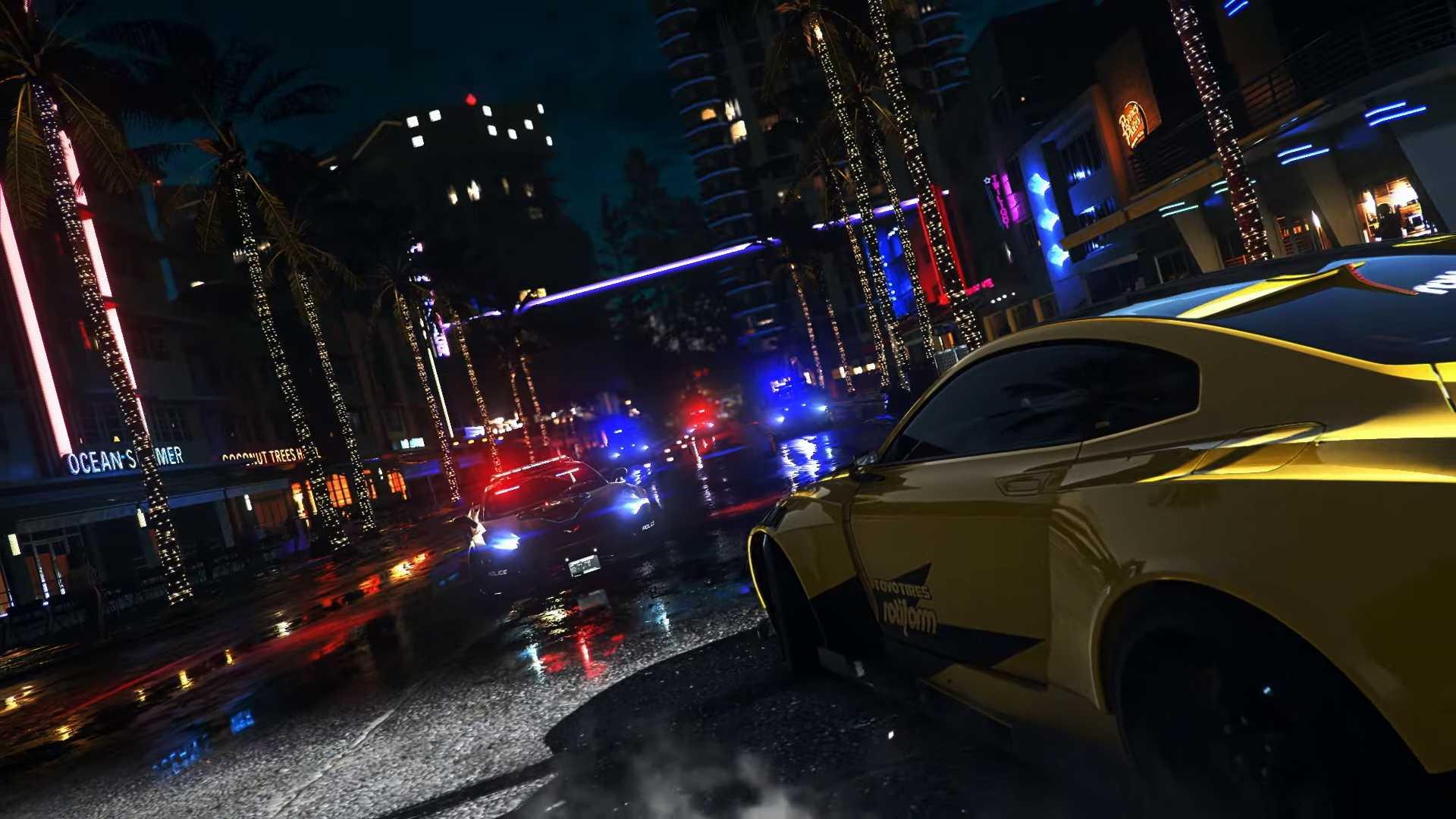 Франшиза Need For Speed является одной из старейших в игровой сфере, начиная с середины 1990-х годов для пользователей ПК и консолей, таких как Sony PlayStation и Sega Saturn первого поколения. Самым последним предложением в этой серии был NFS Paybac