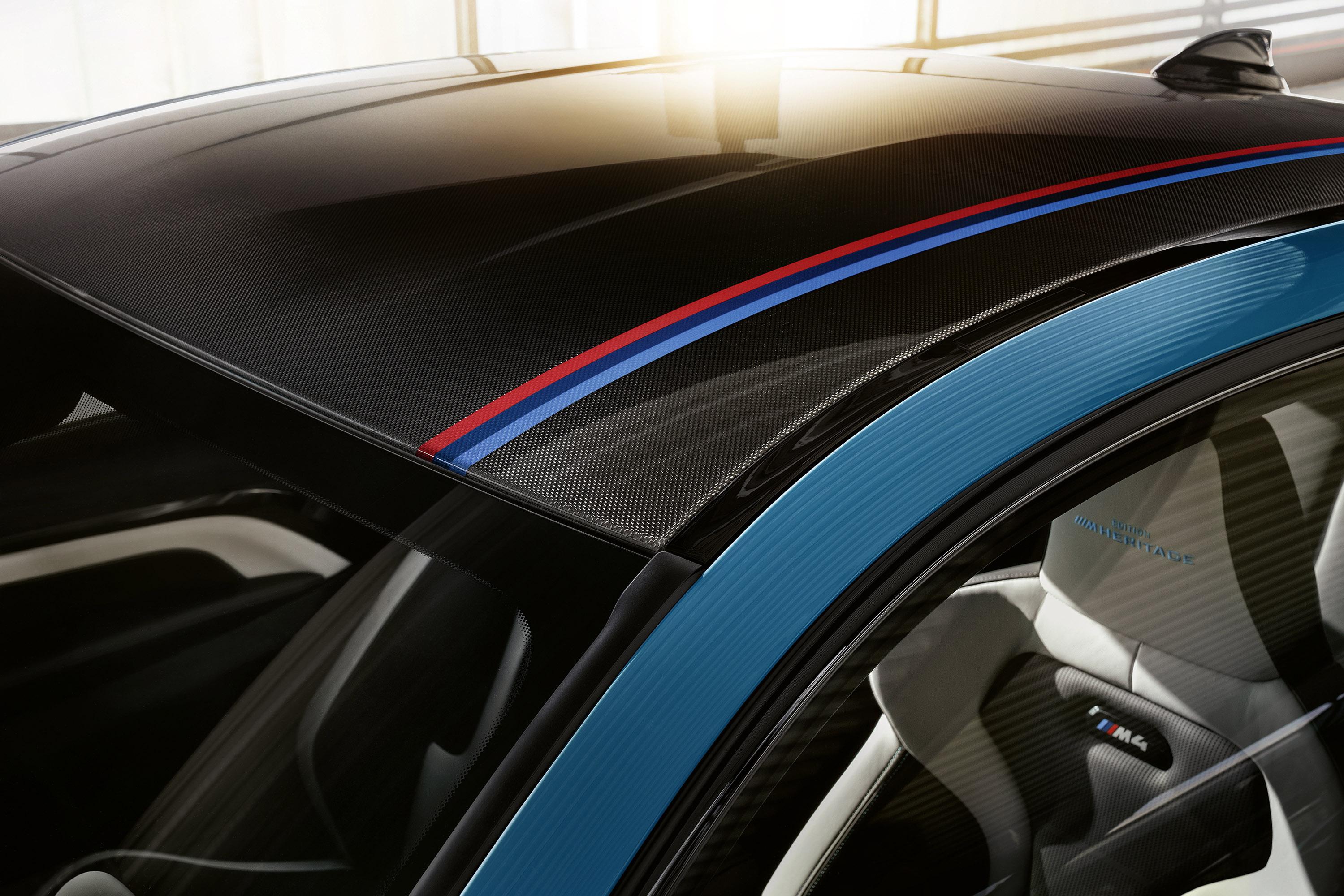 Это высокопроизводительное купе оснащено рядным шестицилиндровым двигателем мощностью 450 л.с. с технологией M TwinPower Turbo и будет ограничено всего 75 экземплярами в Великобритании.