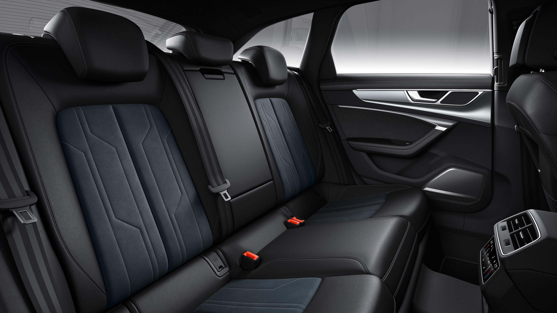 После успеха предыдущих моделей, новая Audi A6 уверенно дебютирует и с гордостью демонстрирует отлаженную адаптивную систему подвески, переработанный 3,0-литровый двигатель V6 TFSI и массу передовых технологий.