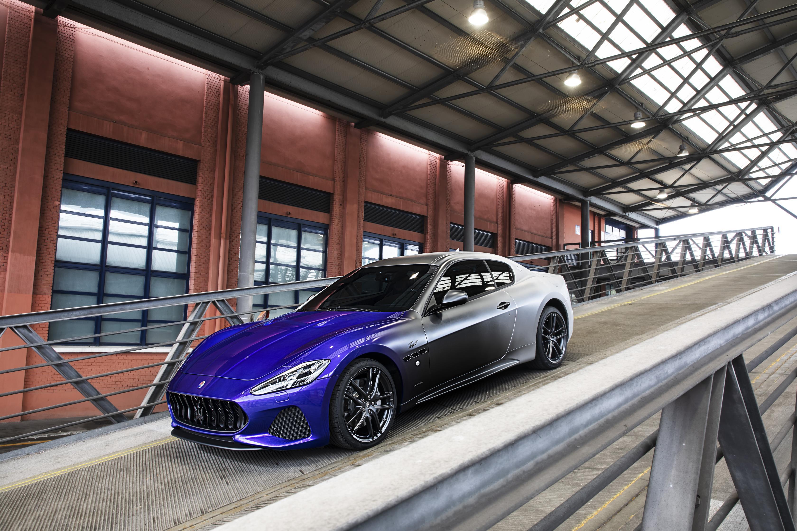 Новые GranTurismo и GranCabrio собираются производить в Турине. Что касается завода в Модене, то пресс-релиз подтверждает только то, что в нем будет размещена новая «супер спортивная модель», запуск которой запланирован на 2020 год. Пресс-релиз Maser