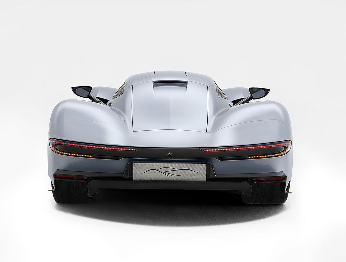 Компания уже давно занимается разработкой Aspark Owl. Впервые он появился в форме концепта на Франкфуртском автосалоне 2017. С тех пор Aspark работает над технологией, которая лежит в его основе.