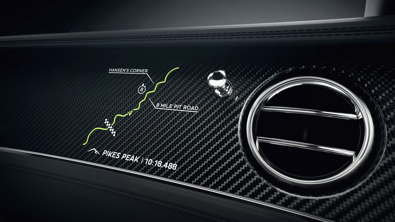 Bentley анонсировал подробности о поразительном Continental GT Limited Edition, который отмечает столетие британской марки. Модельный ряд ограничен 15 моделями и был представлен на мероприятии International Hill Climb в США в июне.