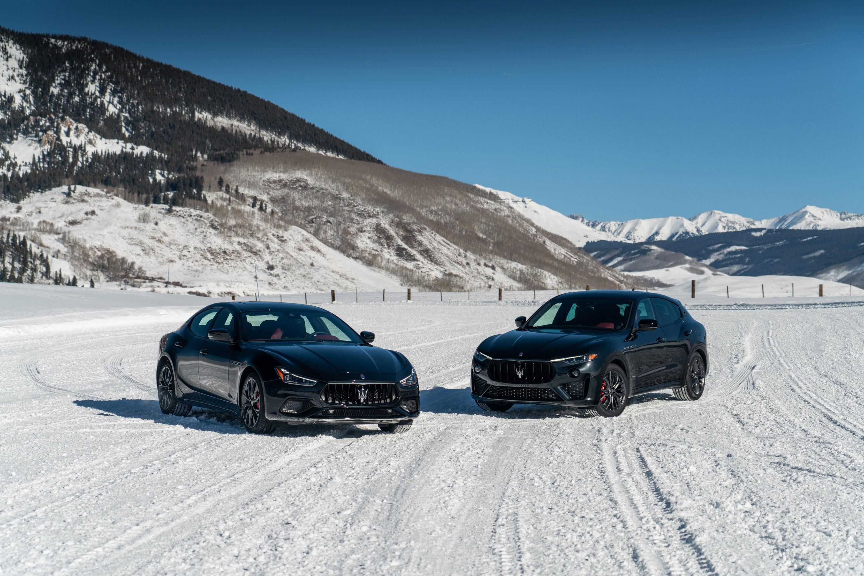 Maserati начинает производство 225 автомобилей ограниченной серии Edizione Ribelle, которые появятся в автосалонах в конце марта 2020 года.