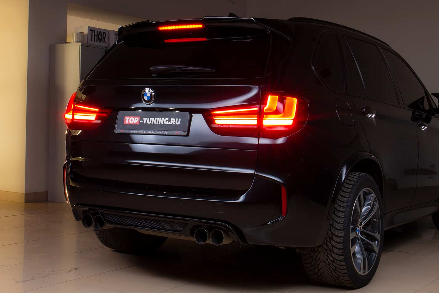 103060 Новый М-бампер F85 для BMW X5 F15 + многое другое