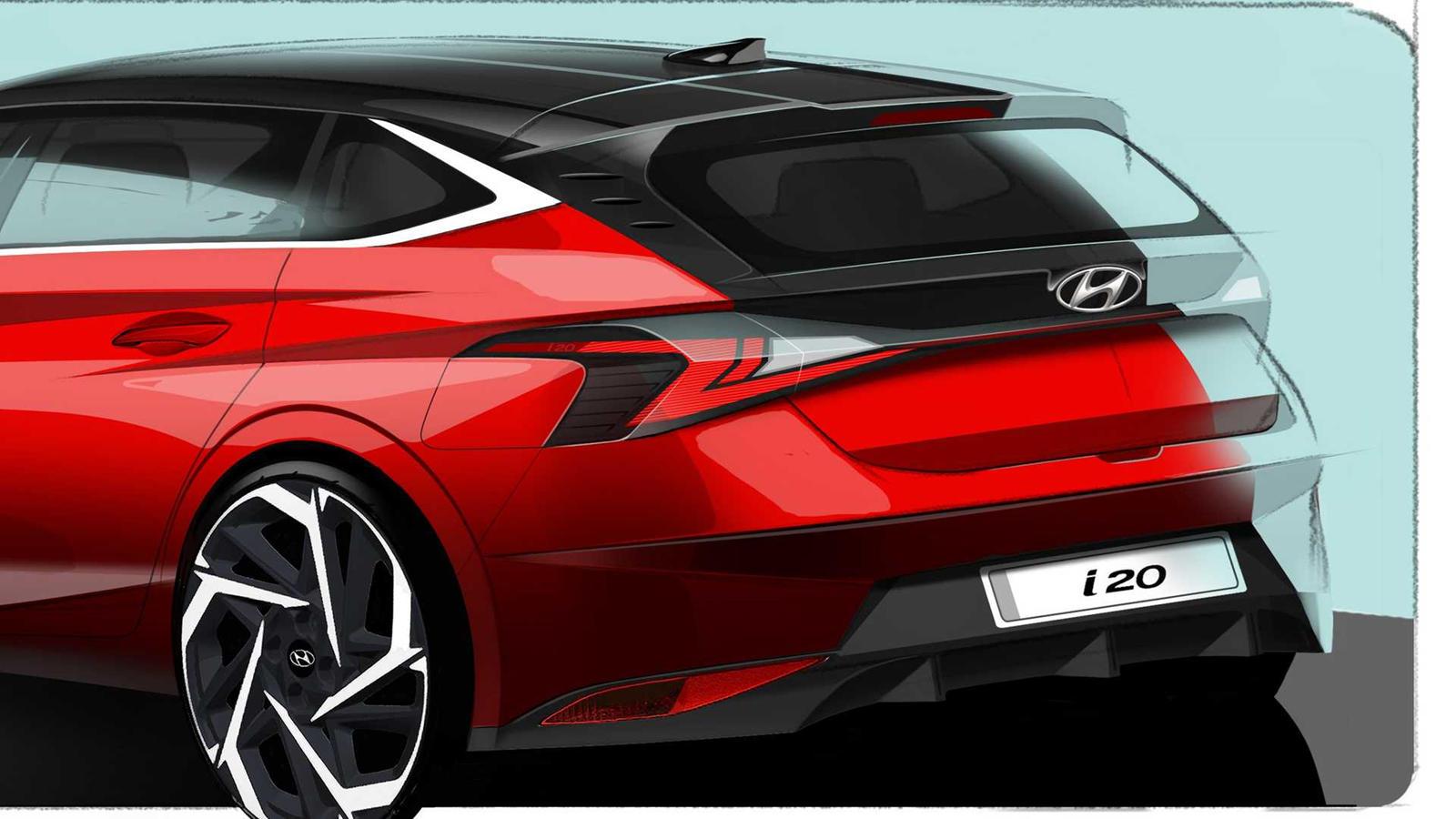 Совсем недавно мы были впечатлены эскизами хэтчбека i20. Конечно, компания также выпустила поразительную Sonata. А в прошлом году мы впервые увидели седан Hyundai Azera с решеткой, усыпанной алмазами. Следующая фаза дизайнерской революции корейского