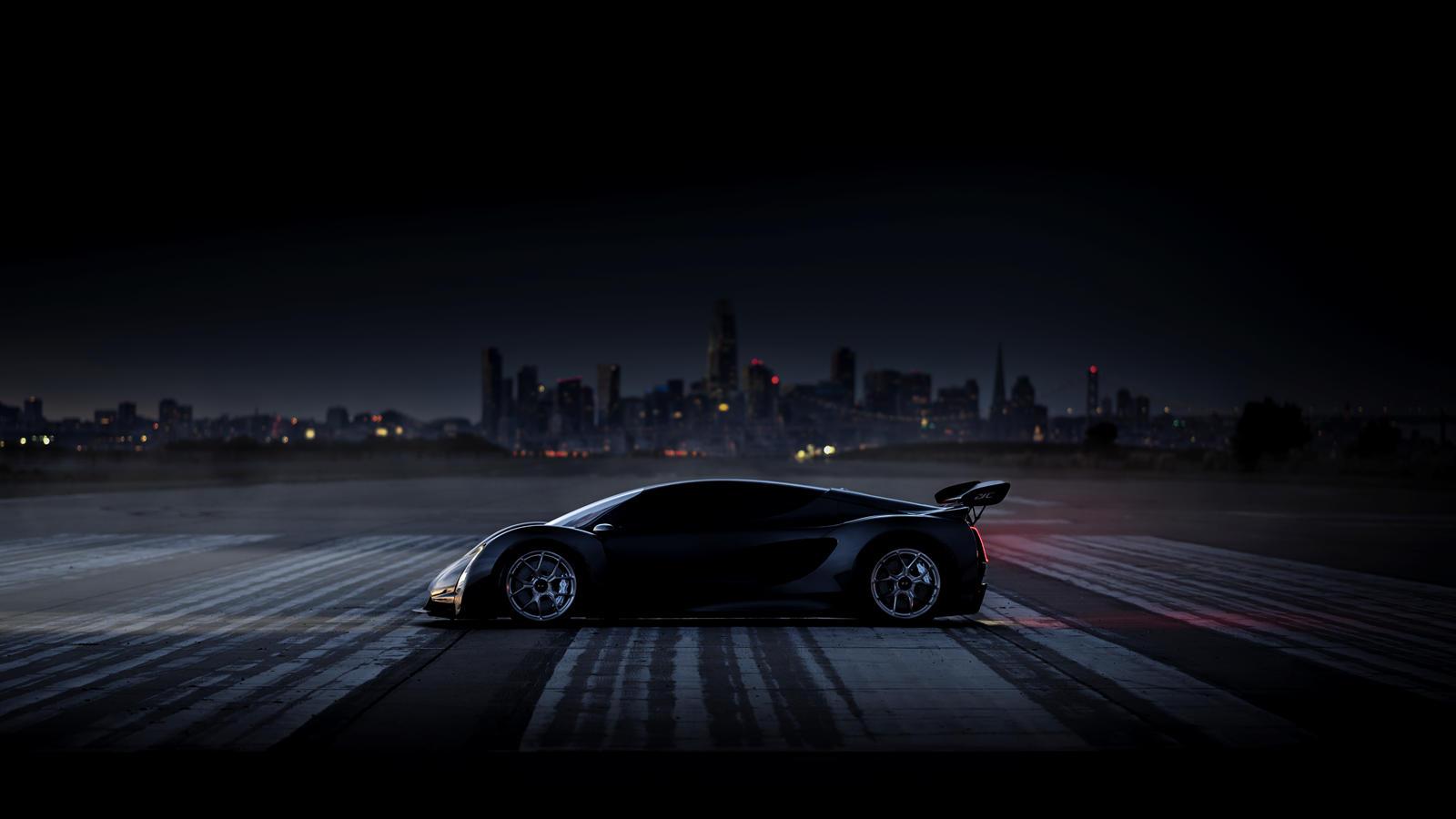 Czinger утверждает, что гиперкар 21C будет способен разгоняться до сотни всего за 1,9 секунды. Чтобы поместить это в контекст, это соответствует заявленному времени спринта родстера Tesla и лишь немного медленнее, чем электрический гиперкар Rimac C_T