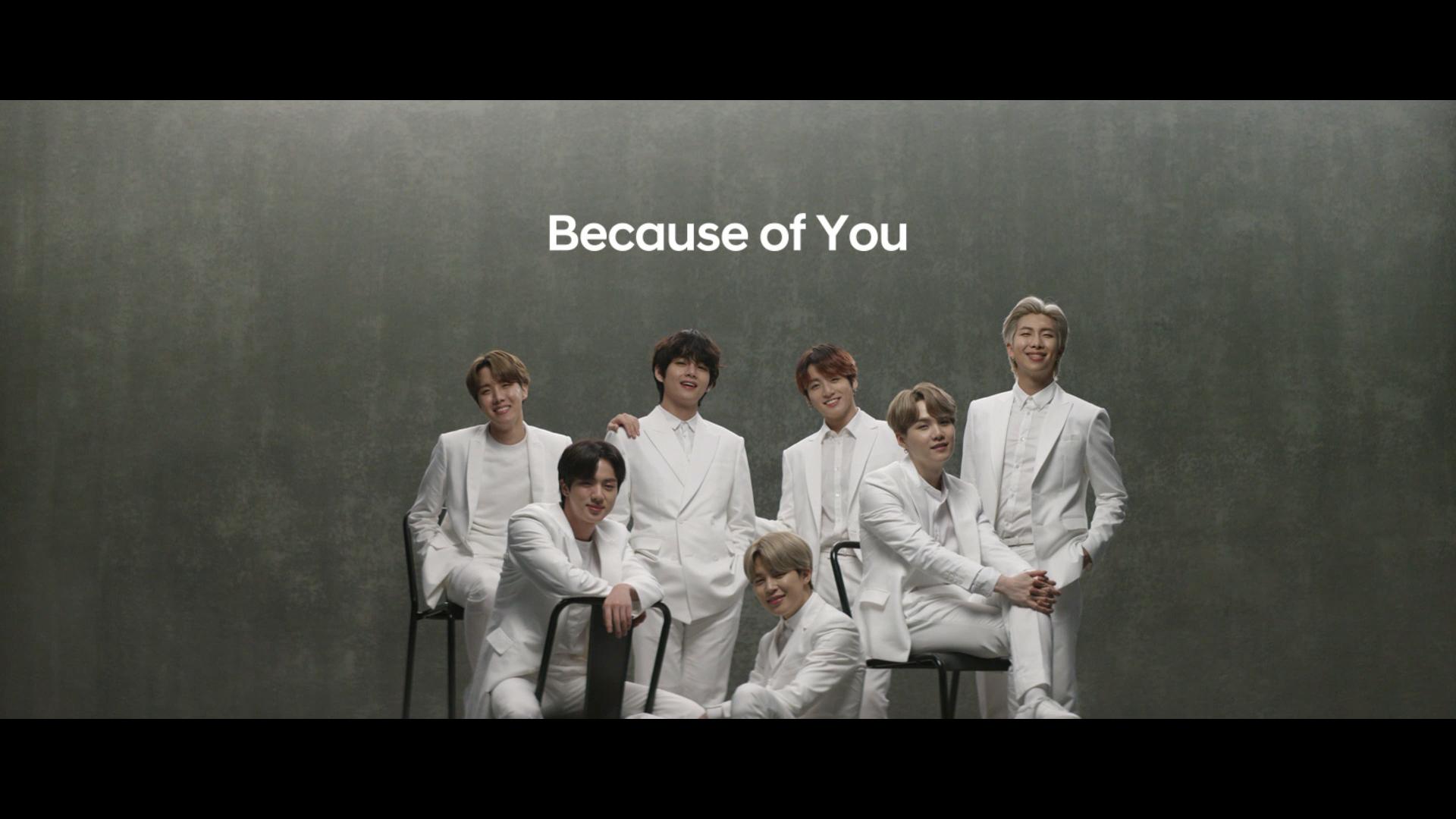 Hyundai Motor Company отмечает День Земли новым фильмом в рамках своей Глобальной Водородной Кампании с легендарной группой BTS.