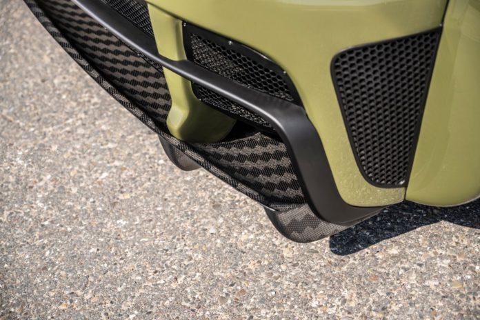 Donkervoort предлагает специальную версию D8 GTO, чтобы отпраздновать 70-летие своего основателя. Таким образом, будет произведено 70 автомобилей, по одному за каждый год жизни основателя Йопа Донкерворта. Пока что компания подтверждает, что более по