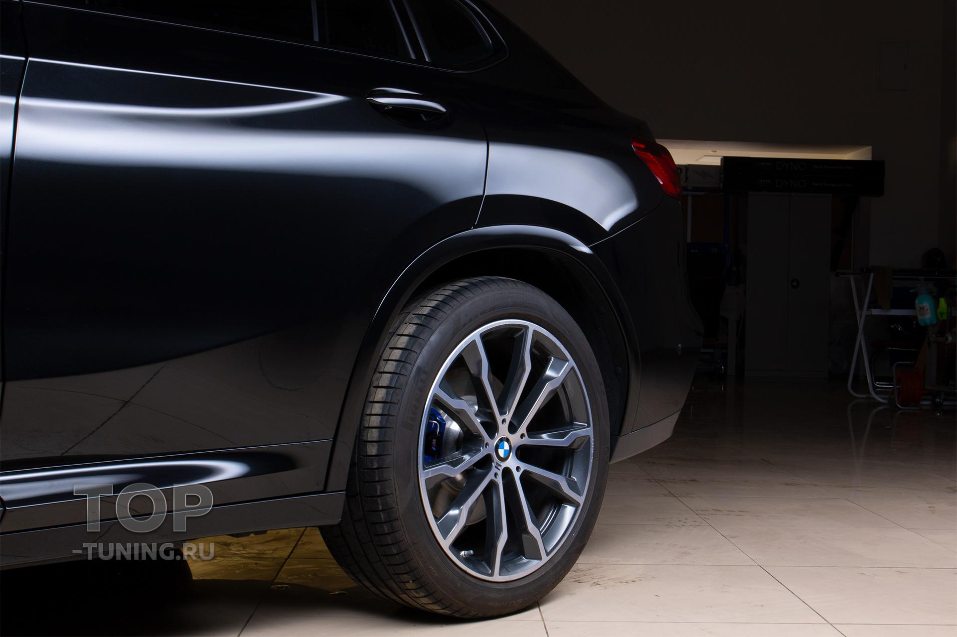 Защищаем новый автомобиль от сколов и повреждений. Работа с пленкой STEK Dyno Shield (Южная Корея);