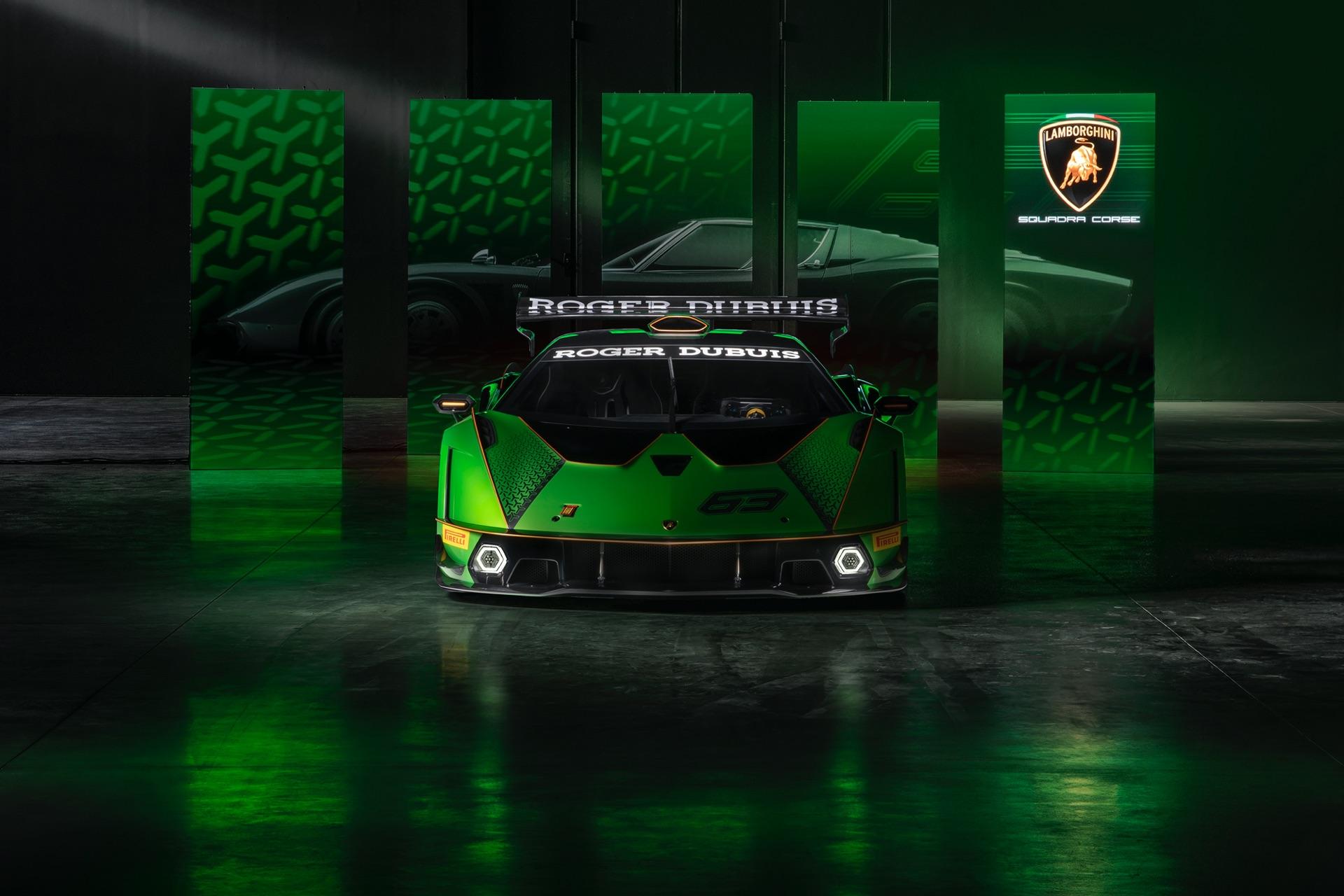 Деталей пока немного. Lamborghini подтвердил, что SCV12 оснащен двигателем V12 мощностью 830 л.с. Говорят, что увеличение мощности частично вызвано RAM эффектом на высоких скоростях.