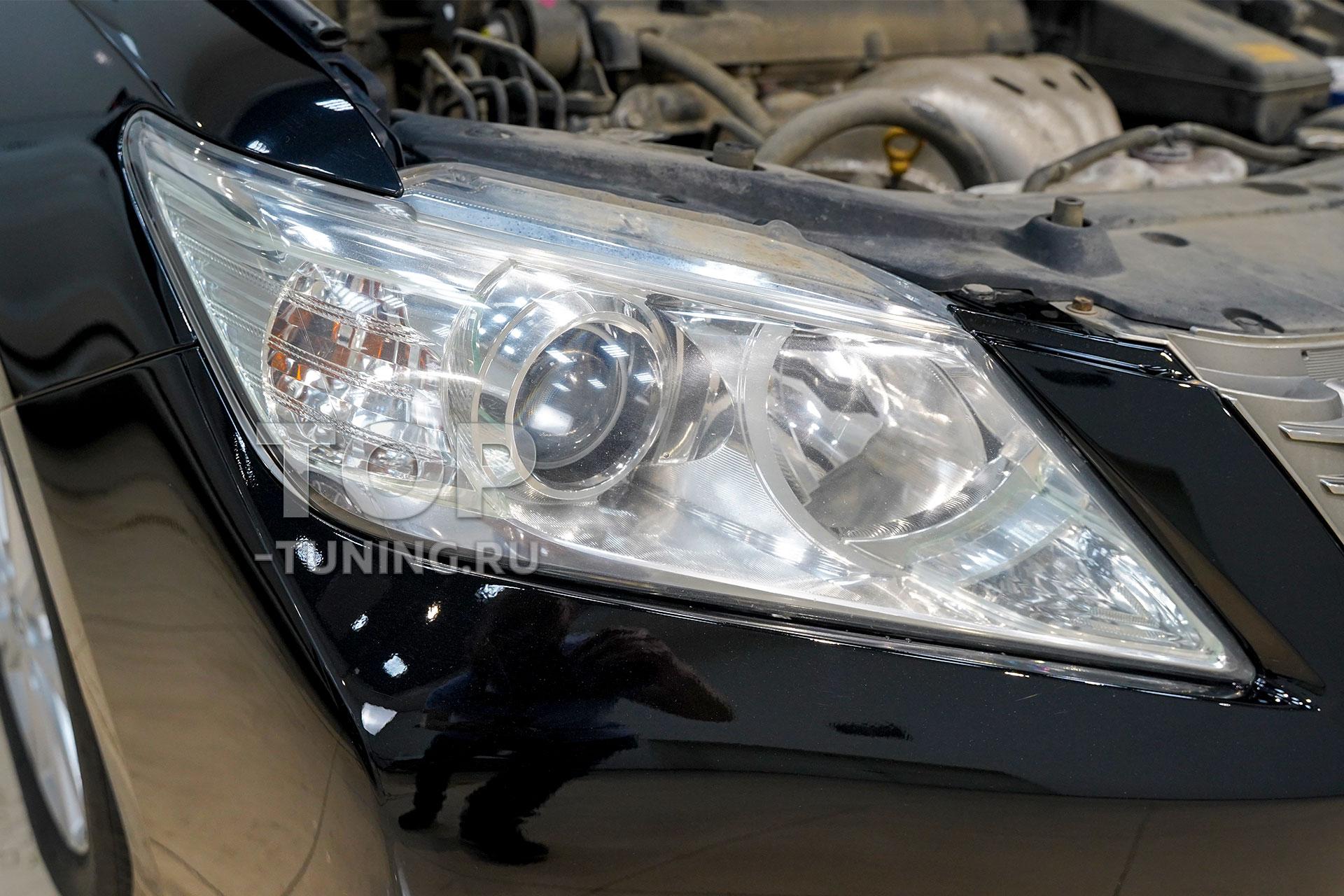 103620 Quadro Bi LED для Toyota Camry XV50