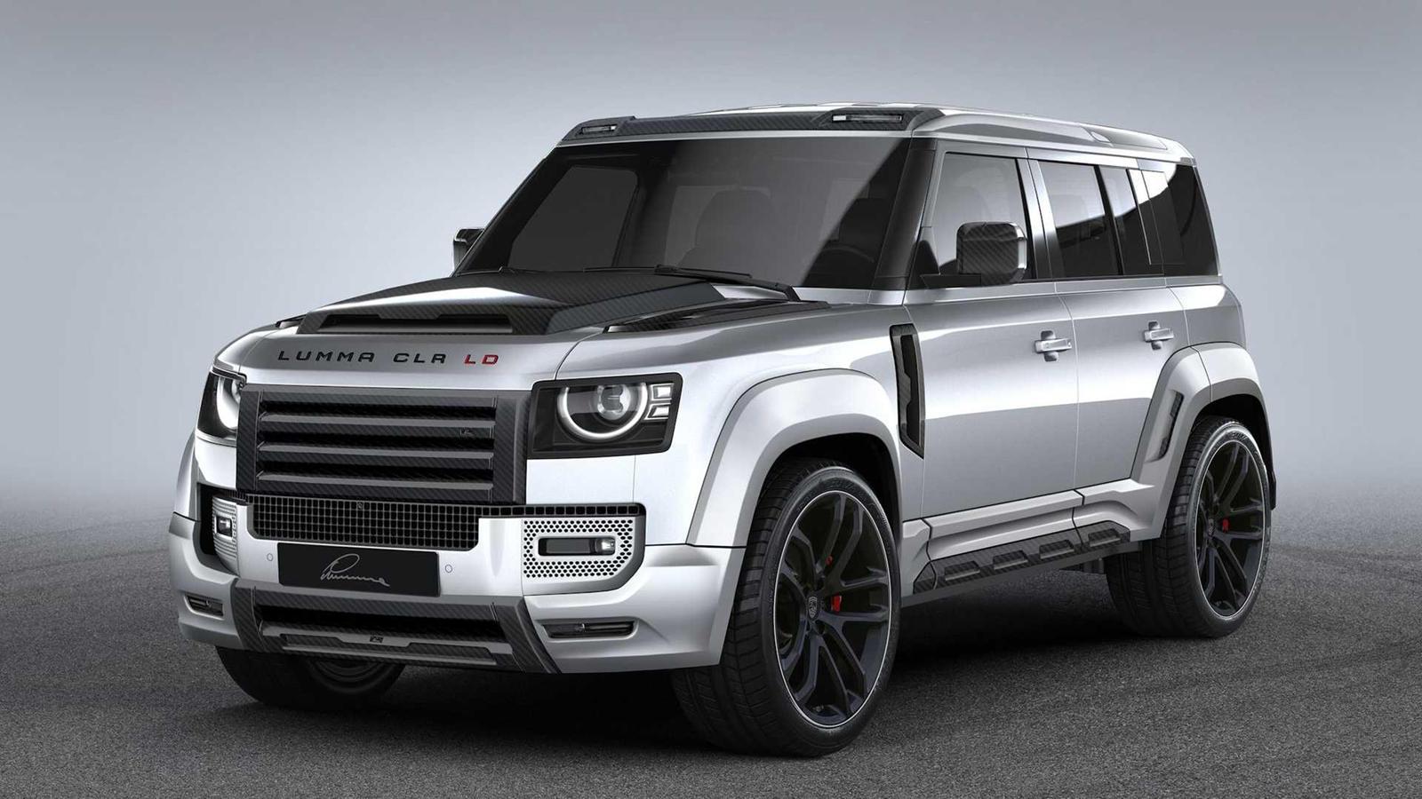 Недавно вышла совершенно новая модель Land Rover Defender и тюнеры послепродажного обслуживания потратили немного времени на то, чтобы придумать свой собственный взгляд на крутой внедорожник. Carlex Design впечатлил нас своим Land Rover Defender Yach