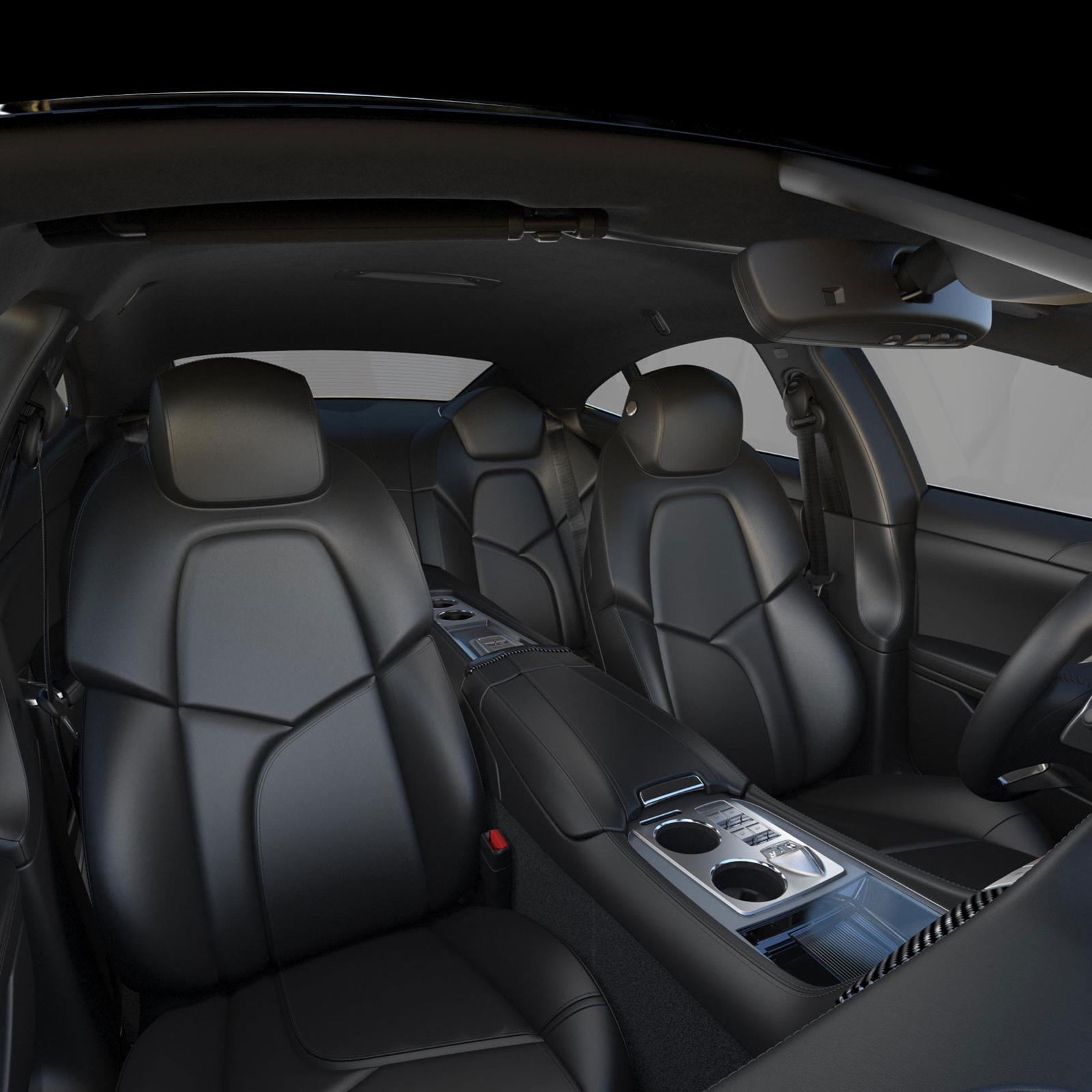 Karma Automotive, которая создает великолепный гибридный роскошный седан Revero, делает большие шаги (несмотря на сомнения в его финансовой стабильности), разрабатывая платформу E-Flex, которая ляжет в основу ее электрического суперкара Karma SC2 мощ