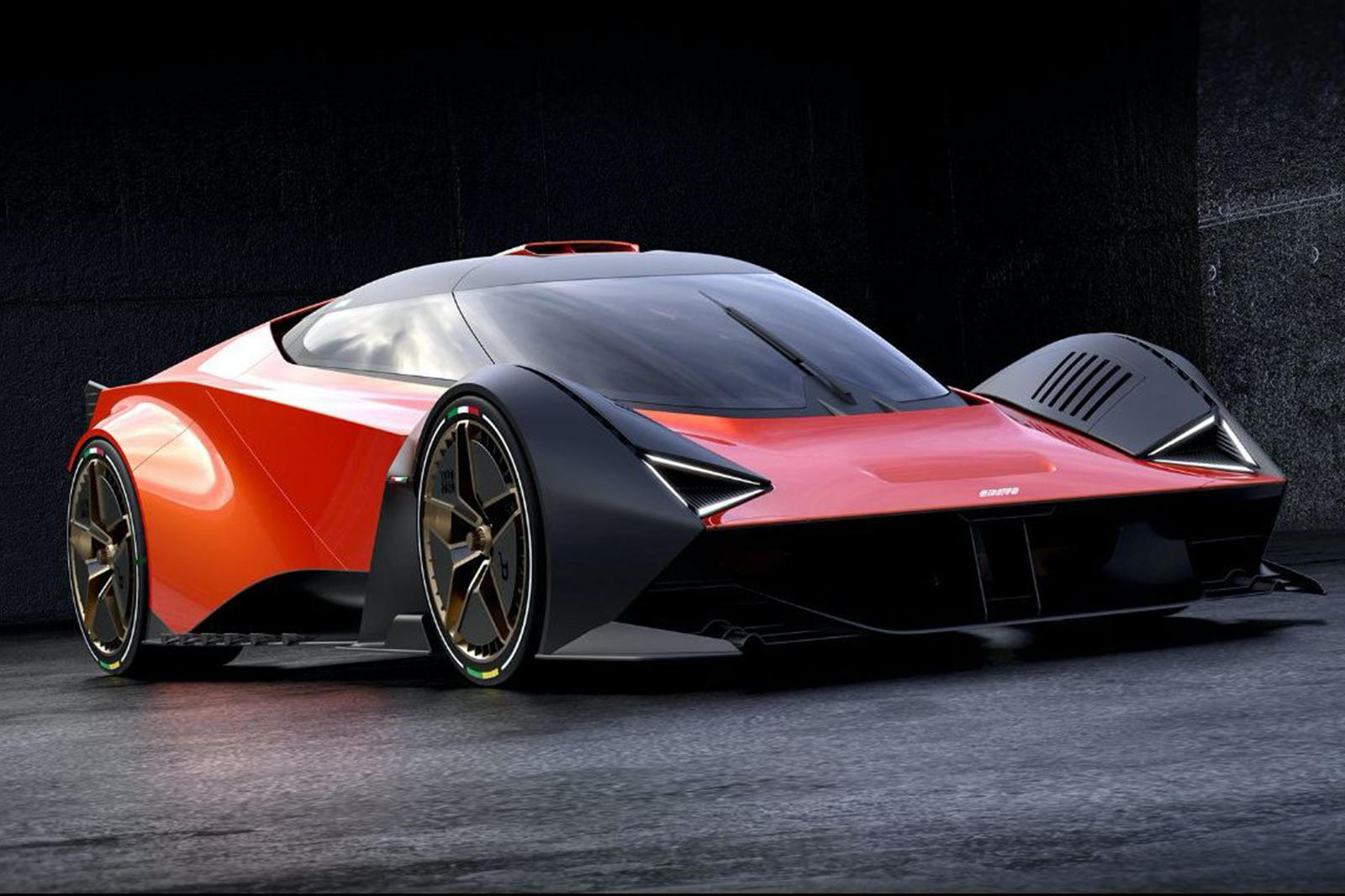 Также не случайно, что концепт совпадает с 50-летием оригинального концепта Zero, который дебютировал на автосалоне в Турине в 1970 году. Если бы только Lancia отметил годовщину концепта новой моделью специального выпуска. Lancia Stratos дебютировал