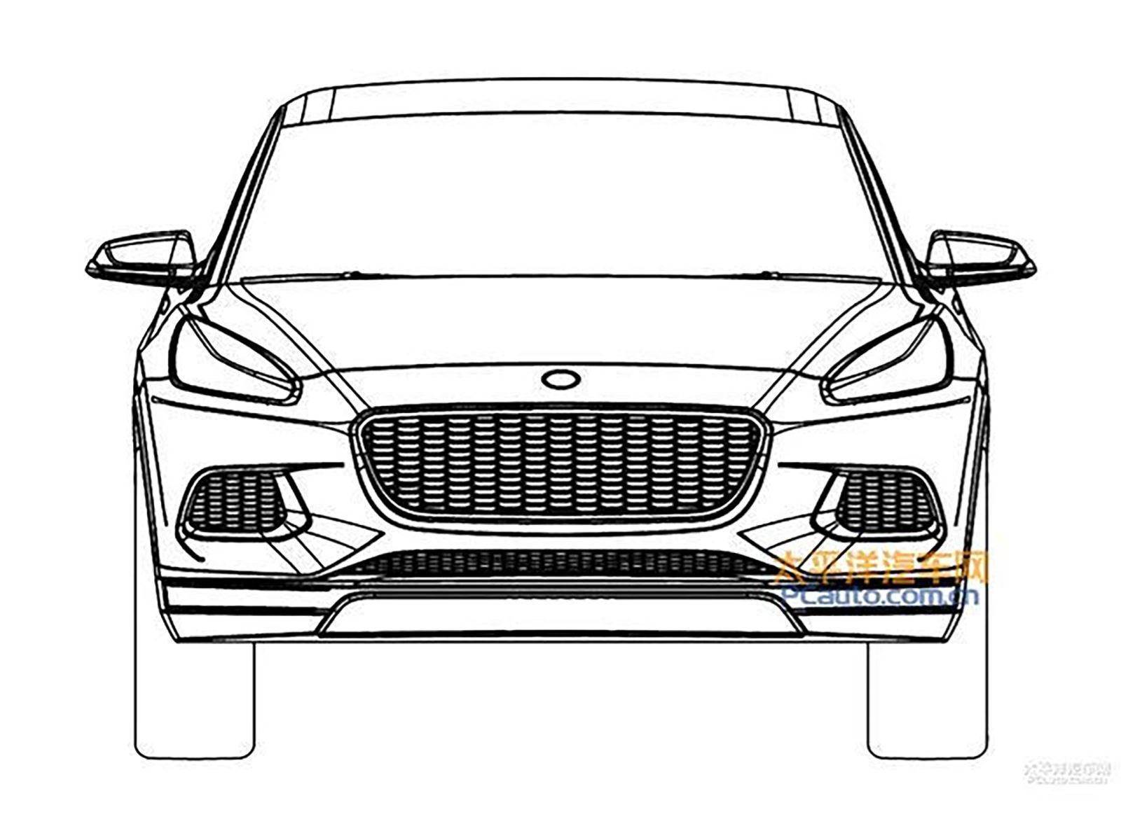 Этот внедорожник в стиле купе демонстрирует покатую линию крыши, которая стала чрезвычайно популярной сейчас, которая придает ему стильные пропорции, но, вероятно, влияет на пассажирское и грузовое пространство.