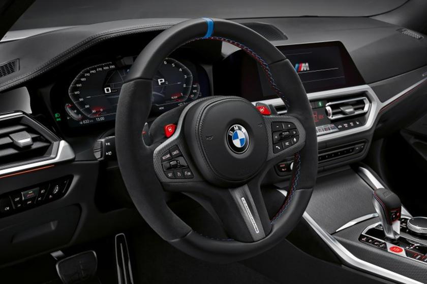 Стиль новых BMW M3 и M4 по-прежнему является яблоком раздора среди многих. Черт возьми, об этом так много говорят, что тюнер послепродажного обслуживания уже начал разрабатывать новое «лицо» для автомобилей, без этой огромной решетки. Но для некоторы