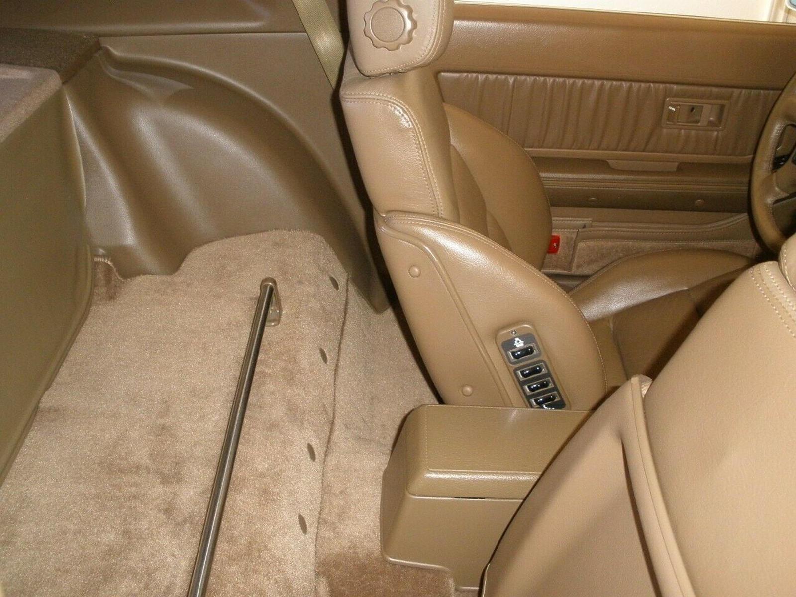 Поклонники семейства Nissan Z быстро расскажут вам о тюнинговом потенциале 350Z и нынешнего 370Z, а с приходом 400Z энтузиасты Nissan по-настоящему живут в золотом веке спортивной езды. Но недавнее объявление на eBay вызывает у всех нас ностальгию по