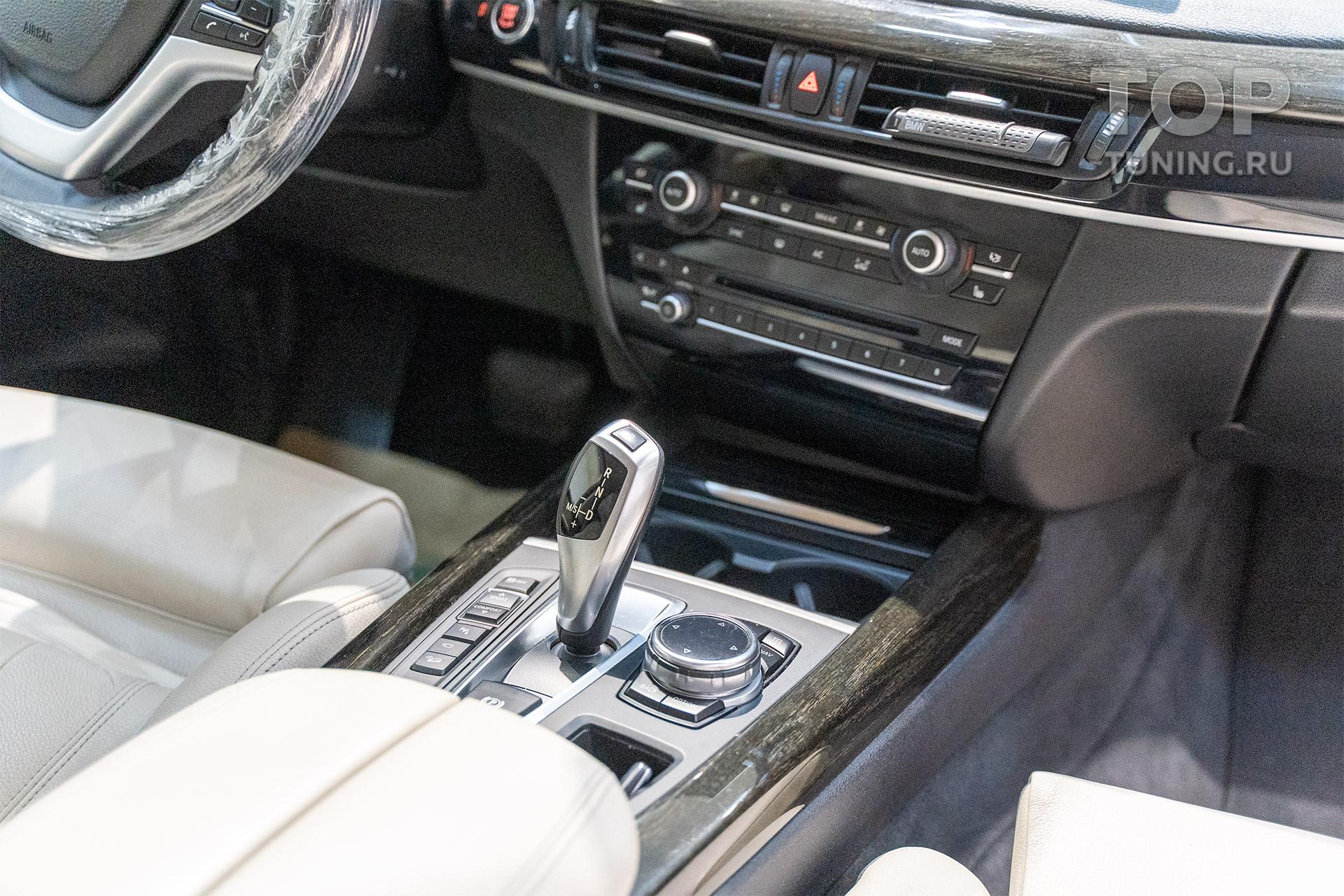 Торпедо BMW X5 f15