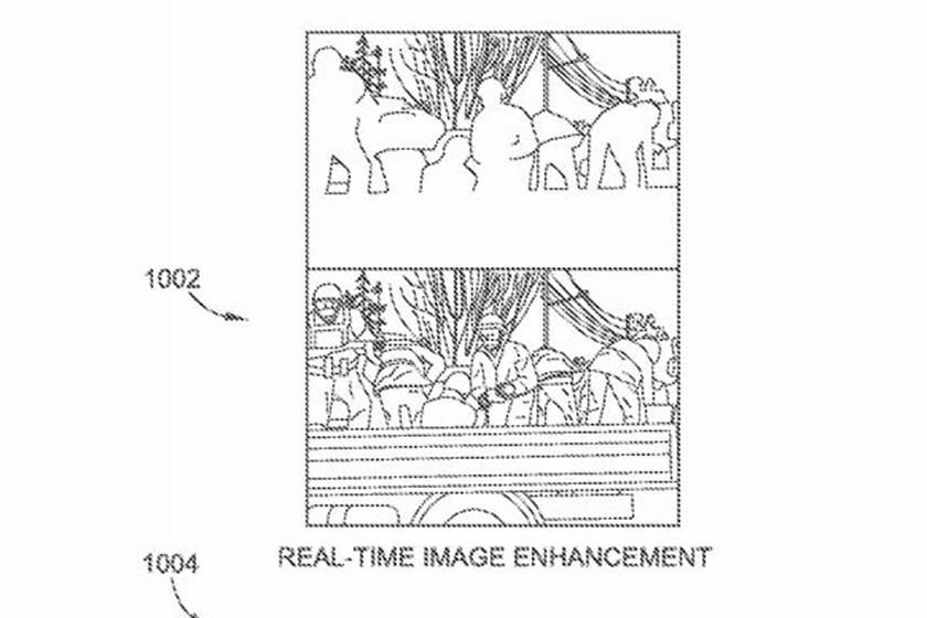 Но в то время как системы Panasonic и Mercedes по-прежнему в первую очередь полагаются на четкое представление о будущем, система Microsoft на самом деле направлена на улучшение этого обзора, в частности, для решения проблем с плохой видимостью.
