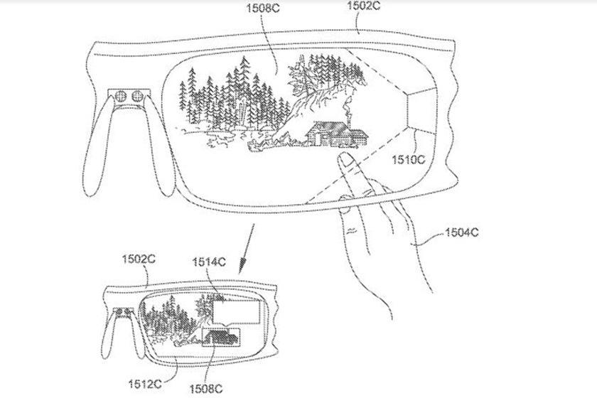 Для более четкого воспроизведения изображения можно носить специальные очки AR, но технические специалисты также могут использовать проекционный дисплей. Технология AR уже используется Panasonic для более эффективных проекционных дисплеев, в то время